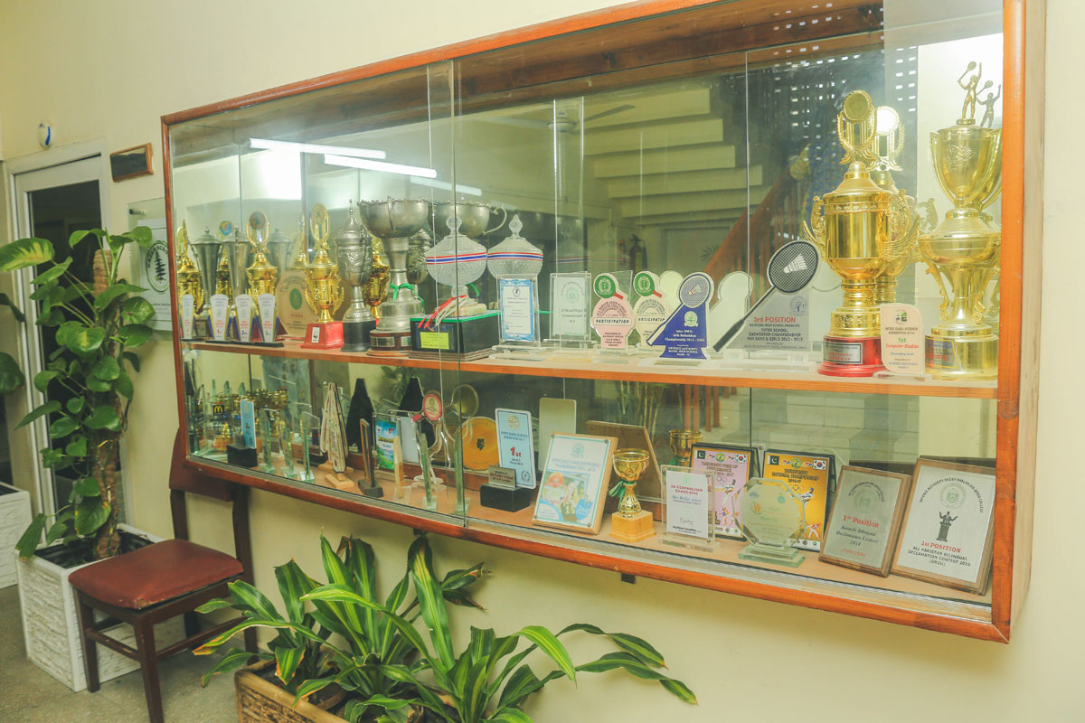 DHACSS Phase VII Campus - Accolades & Laurels